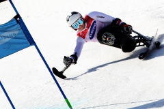 12 Paralympische Winterspiele , PyeongChang 2018