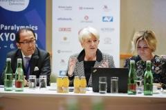 OEPC Sponsoring Workshop Paralympics 2020,