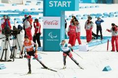 12 Paralympische Winterspiele , Apensia