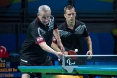 2016_RIO_Paralympics_Tischtennis_Gardos_Fraczyk_008_Foto_OEPC_Baldauf