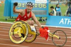 Athen 2004 Paralympics