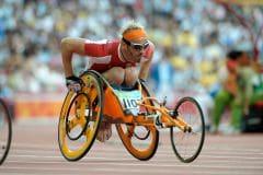 Paralympics Peking 2008