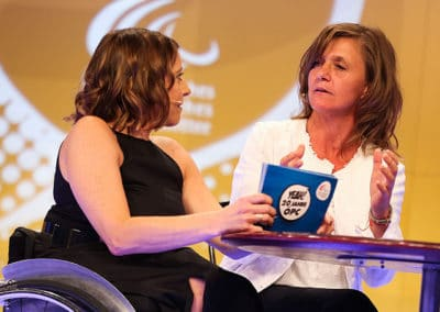 Weltfrauentag: 20 Jahre, 49 glänzende Medaillen
