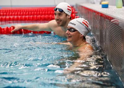 Staatsmeisterschaft: Schwimm-Asse zeigen auf