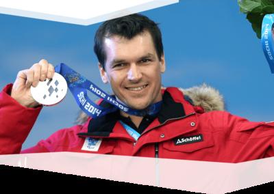 Matthias Lanzinger