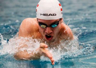 Keine Medaillen bei der Para-Schwimm-WM