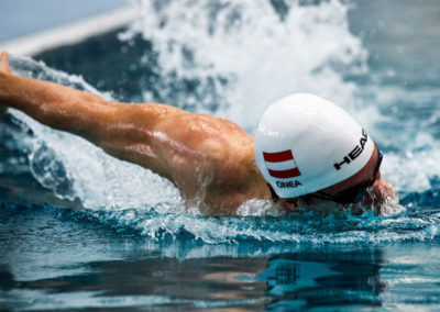 Schwimm-Quartett will bei der WM aufzeigen