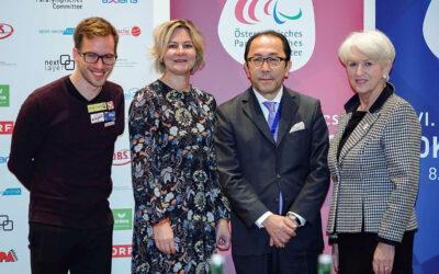 Tokyo-Workshop für Partner & Sponsoren voller Erfolg