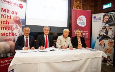 Neue Kooperation: Optimale Absicherung für das ÖPC