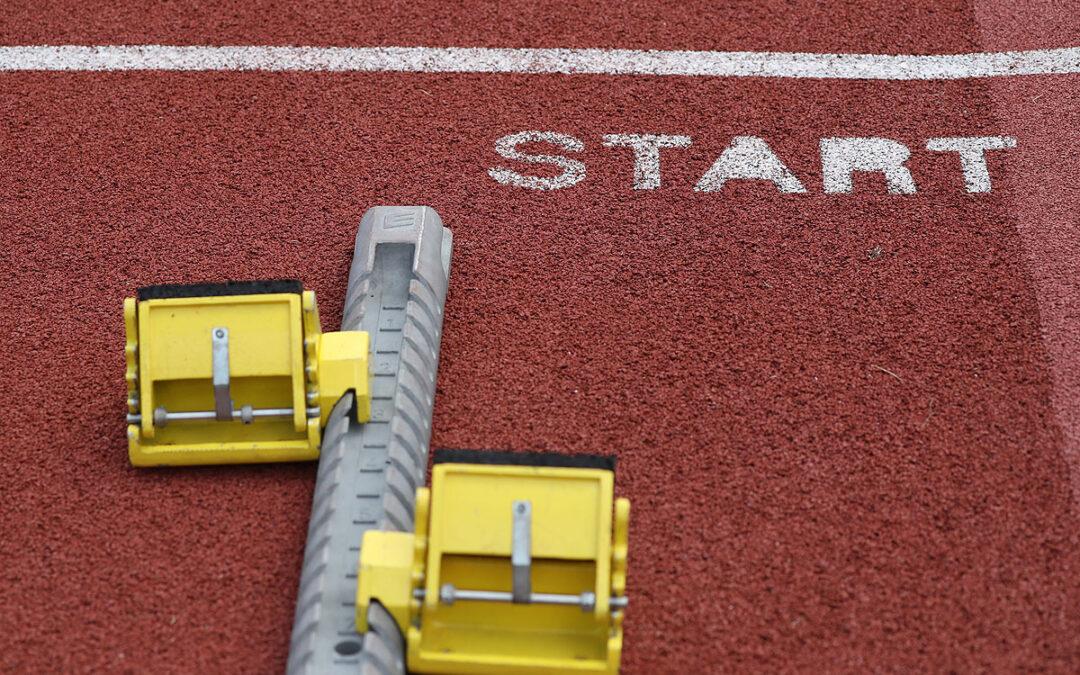 Neuer Beschluss: Keine Sportevents bis Ende Juni