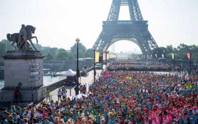 Paris 2024: Kurze Wege und Nachhaltigkeit