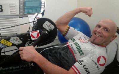 Grünes Licht: OÖ Paracycling Tour findet statt