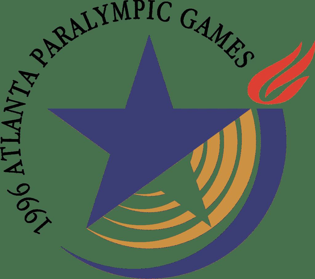Abbildung des Logos der Paralympischen Spiele ARNHEIM 1980
