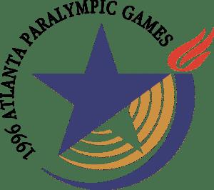 Abbildung des Logos der Paralympischen Spiele NAGANO 1998