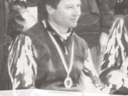 Sager Reinhold