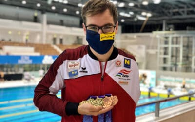 Onea in Top-Form: Auf Weltcup-Gold folgt Doppel-Bronze
