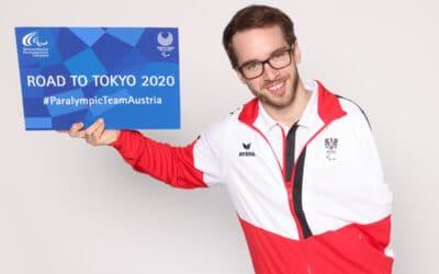 100 Days to Go: Paralympic Team Austria formt sich