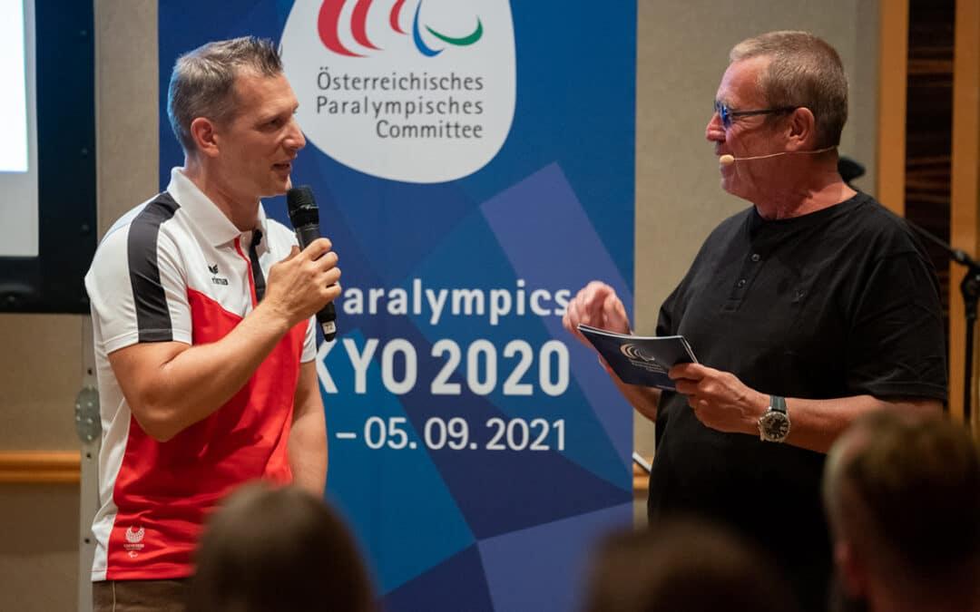 30 Tage bis Tokyo: Gardos will Medaille holen