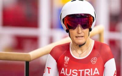 Rekord-Rennen im Velodrom: Auch Marzinke schreibt an