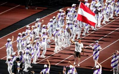 Arigato, Tokyo! Die XVI. Paralympics sind beendet