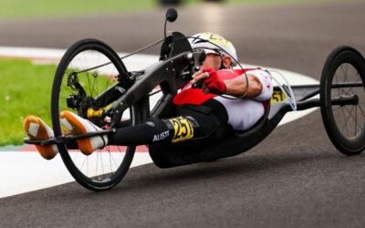 Paralympics-Sieger bei Unfall schwer verletzt