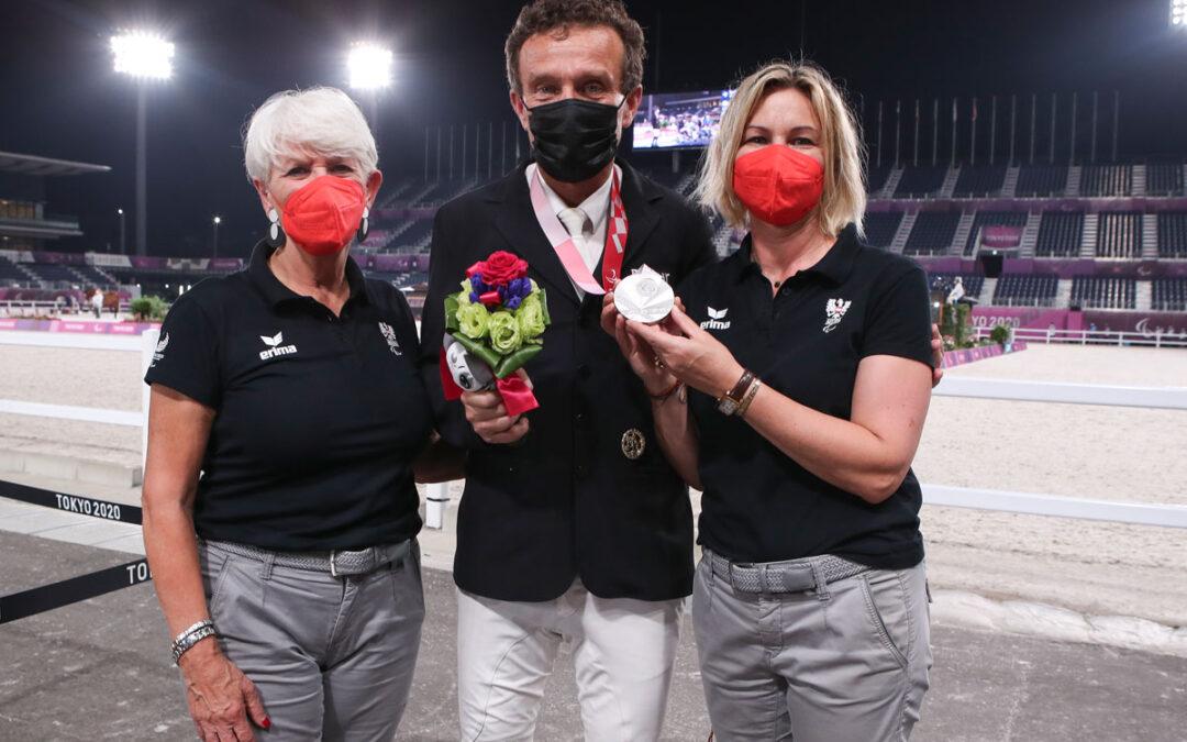 UMFRAGE: Wie ist das Image der Paralympischen Spiele?